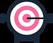 icono - ilustra el aprendizaje efectivo