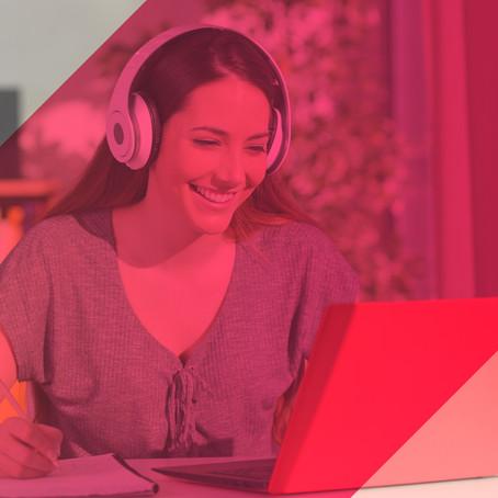 El futuro del aprendizaje está aquí: Conoce las últimas tendencias en   E-learning