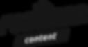 Logotipo de Forward content