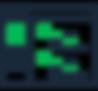 Icono produccion de un contenido de desarrollo de habilidades pra empresa