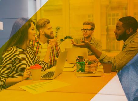 Gestionando a la fuerza de trabajo de la nueva era en 6 sencillos pasos