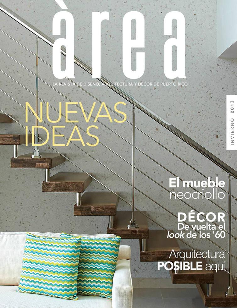 Area Cover