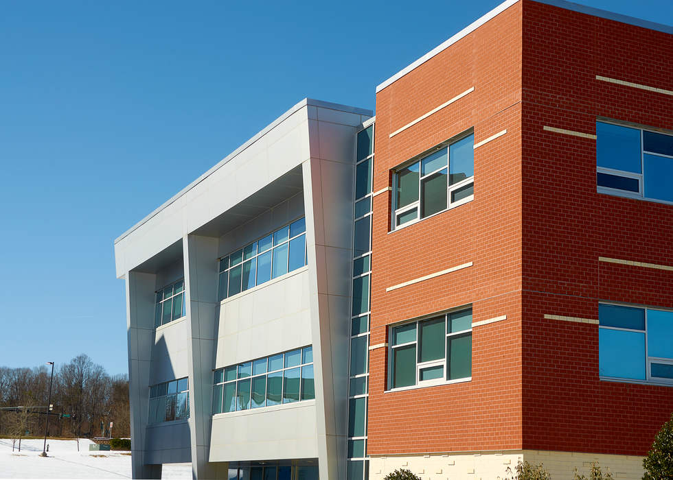 North Carolina University Greensboro