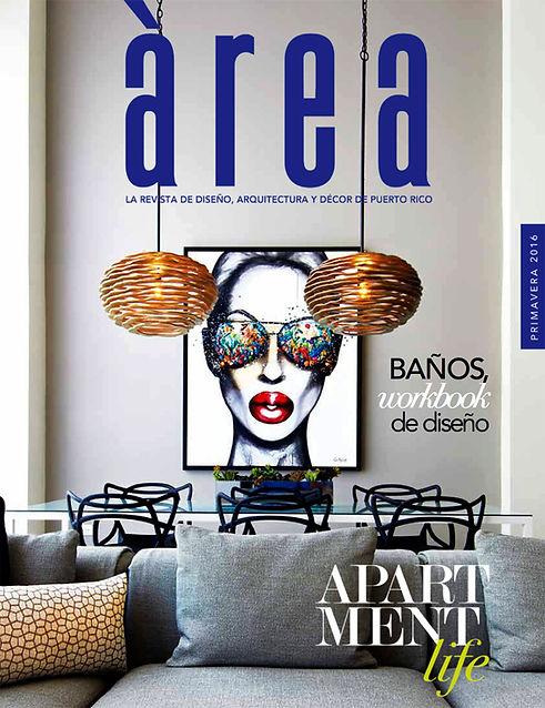 caribbean magazine cover condo