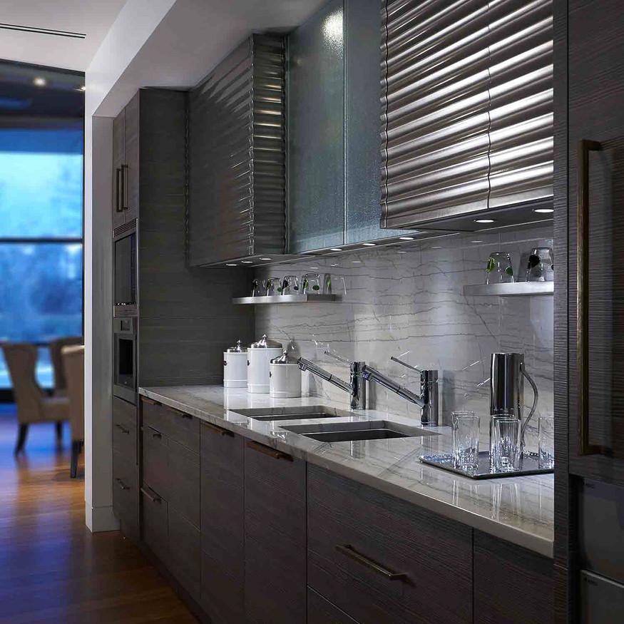Fretz Kitchen DIsplay