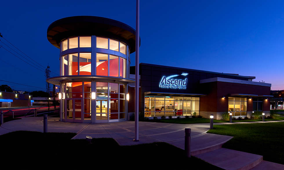 Ascend Bank Branch Nashville NC