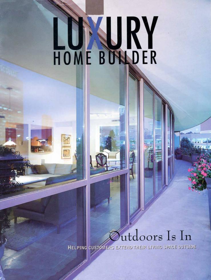 Luxury Home Builder