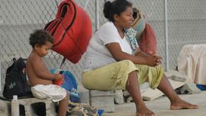 Mujeres y desplazamiento forzado: una lucha política por la autonomía.