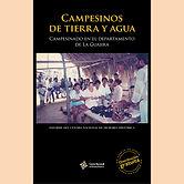 2017 CAMPESINOS DE TIERRA Y AGUA GUAJIRA