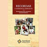 2009 RECORDAR Y NARRAR EL CONFLICTO.jpg