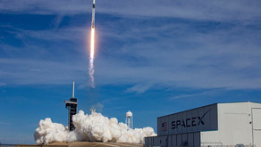 SpaceX launched its twenty-first Commercial Resupply Services mission (CRS-21)
