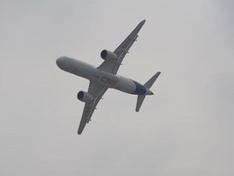 C919 jet marks maiden airshow flight