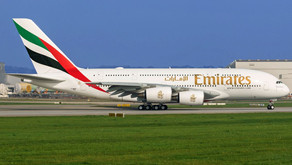Emirates honoured with Best Airline Worldwide award