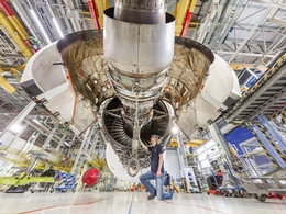 Rolls-Royce to test 100% Sustainable Aviation Fuel in next generation engine demonstrator