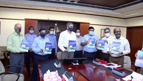 Comprehensive document on Review of Traffic at Indian Airports 2019-20 unveiled