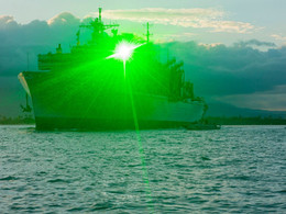 BEL signs contract with Indian Navy for Initial supply of indigenously developed Laser Dazzlers