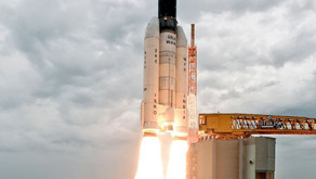 HAL delivers biggest ever cryogenic propellant tank to ISRO