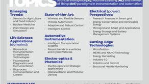 42nd National Symposium on Instrumentation