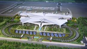 New Terminal Building coming up at AAI's Guwahati Airport