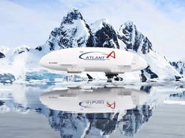Atlas LTA develops the new generation of airships