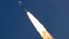 ISRO's PSLV-C50 successfully injects communication satellite CMS-01 into orbit