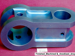 DRDO indigenously develops High Strength Beta Titanium Alloy on industrial scale