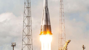 CSO-2 satellite successfully injected into orbit by Soyuz ST-A carrier rocket