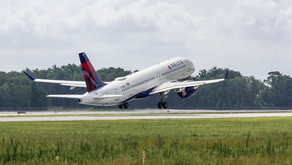 Airbus delivers its first U.S.-assembled A220 from Mobile, Alabama
