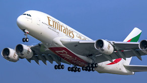 Emirates fined for operating flights in FAA-Prohibited Airspace