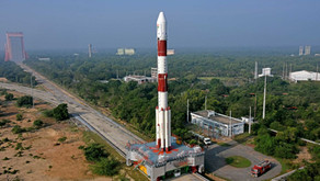 ISRO prepares to launch PSLV-C50 CMS-01 on December 17, 2020 from Satish Dhawan Space Centre SHAR