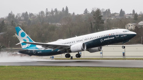 Boeing responds to FAA approval to resume 737 MAX operations