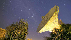 Australian Space Agency and ESA announce construction of new deep space antenna