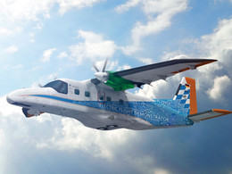Hydrogen puts the future at our fingertips: MTU Aero Engines