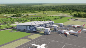 Jabalpur Airport upgradation
