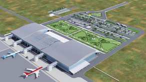 Surat Airport gearing up for holistic development with world-class facilities
