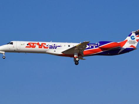 First flight operations flagged off on Belgaum – Surat – Kishangarh route under UDAN