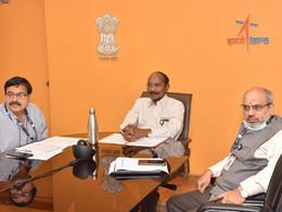 ISRO to adopt Atal Tinkering Lab (ATL)