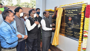 ISRO Space Situational Awareness Control Centre Inaugurated by Dr. K. Sivan to protect space assets