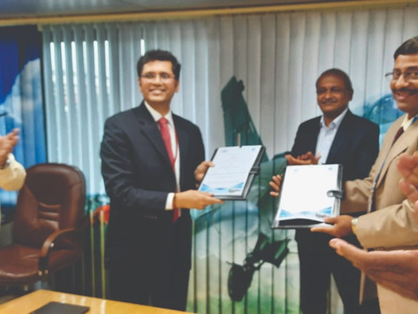 HAL Signs Contract Worth Rs 5375 Crores with GE Aviation, USA for Supply of GE F404 Engines