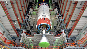 ISRO's PSLV-C50 rocket to launch India's 42nd Communication Satellite CMS-01