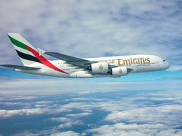 Emirates SkyCargo introduces Airbus A380 'mini-freighter' charter operations