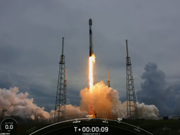 SpaceX Transporter - 2 Mission