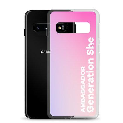 Ambassador Samsung Case