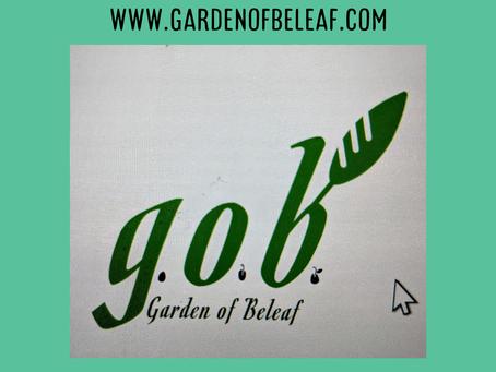 G.O.B. e-commerce/website launch