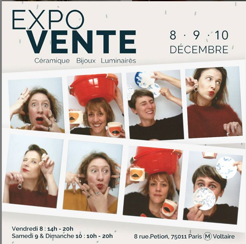 EXPO VENTE AU 8 PETION