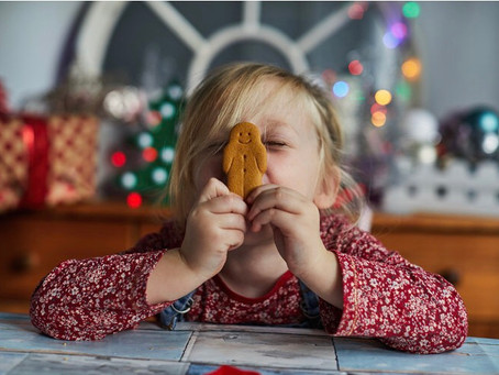 12 Tips To Avoid Weight Gain During The Holidays