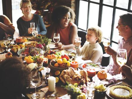 Hacking the Holidays   Holiday Eating 101
