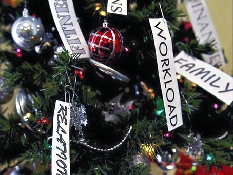 Why Our Holiday Mindset Can Be Destructive