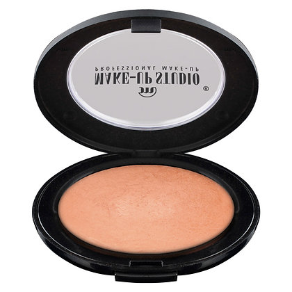 Make-up Studio Bronzing Powder Lumière