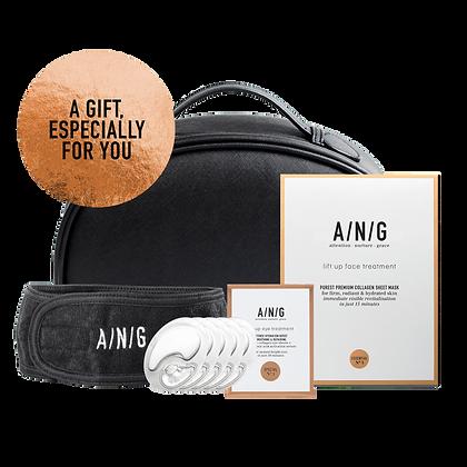 A/N/G Sparkling Home Treatment Bag